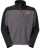 The North Face Men's Apex Bionic Softshell Jacket