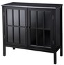 Treshold Windham Accent Cabinet