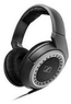 Sennheiser HD 439 Around-Ear Headphones