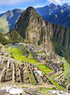 8-Nt Peru Vacation Incl. Machu Picchu & Titicaca w/Air