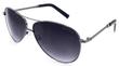 Cole Haan Unisex C669 Aviator Sunglasses