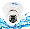 Escam 720p Waterproof Day/Night Vision Security Camera