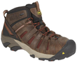 Keen Men's Flint Utility Steel Toe Work Boots