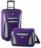 American Tourister Luggage Fieldbrook II 2 Piece Set