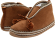 Deer Stags Women's Mutsy Microsuede Slippers