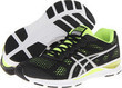 ASICS Men's Gel-Storm 2 Running Shoes