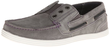 Kenneth Cole Unlisted Men's House Suede Boat Shoe