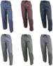 Six Pairs of Andrew Scott Men's Woven Plaid Lounge Pants