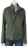 Sonoma life + style Women's Twill Military Jacket