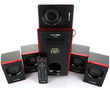Acoustic Audio 5.1-Channel Home Theater System
