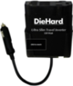 DieHard 120-Watt Ultra-Slim Travel Inverter w/ USB Port