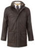 Men's Joseph Faux Shearling CarCoat Jacket