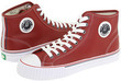 PF Flyers Men's / Women's Center Premium Leather Hi-Tops