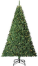 Trim A Home 6' Boulder Mountain Christmas Tree