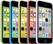 Apple iPhone 5c 16GB Factory Unlocked Smartphone (Refurb)