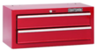 Craftsman 26 Wide 2-Drawer Ball-Bearing Middle Chest