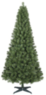 6' Unlit Alberta Spruce Christmas Tree