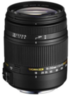 Sigma 18-250mm f/3.5-6.3 Lens (Canon/Nikon/Sony/Pentax)