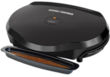 George Foreman 3-Serving Electric Grill