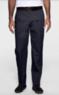 Men's Pleated Twill Pants