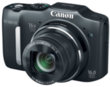 Canon PowerShot SX160 IS Digital Camera (Refurbished)