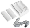 Alphaline Mini Charging Station for Wii Controllers