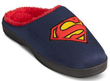 Men's Superman Slippers