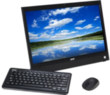 Acer TI OMAP 4430 21.5 Touchscreen All-in-One PC