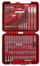 Craftsman 100-Piece Drill / Driver Accessory Kit