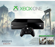 Xbox One Assassin's Creed Bundle + $50 Gift Card + Destiny