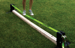 Slackers Slackline Rack with 12-Ft. Slackline