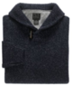 Jos. A. Bank Men's Lambswool Shawl Neck Contrast Sweater