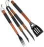 Brinkmann 3-Piece Non-Stick Grill Tool Set