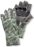 Unisex Buff Angler Gloves