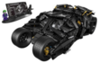 Lego Super Heroes The Tumbler