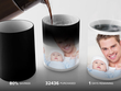 11oz Magic Custom Photo Mug