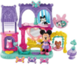Fisher-Price Minnie Mouse's Pampering Pets Salon Play Set