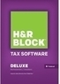 50% Off H&R BLOCK 2014 Software