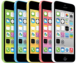 iPhone 5c 16GB Factory Unlocked Smartphone for AT&T (Refurb)