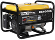DuroStar DS4000S Gas Powered 4000W Generator