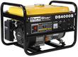 DuroStar DS4000S Gas Powered 4000W Generator