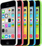 Unlocked Apple iPhone 5c 32GB 4G LTE GSM Smartphone (Refurb)
