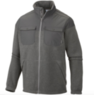 Men's Terpin Point Overlay Fleece Jacket