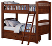 Dorel Home Furnishings Bunk Bed