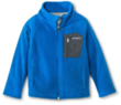 Eddie Bauer Toddler Boys' Lightweight Fleece Jacket
