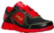 Fila Boys' Preschool Ultra Loop 2 Running Shoes
