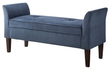 Threshold Settee Bench