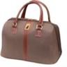 London Fog Luggage Oxford II 16 Satchel Tote