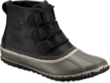 Sorel Out-N-About Women's Leather Boots