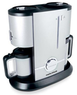 Morphy Richards Brew Fusion 8-Cup Coffee Maker